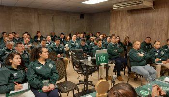 Exitoso Ampliado Nacional AGECH – Con unidad y fortaleciendo nuestra acción gremial
