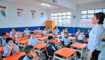 Se publica ley que prohíbe a colegios cancelar matricula a alumnos con deuda