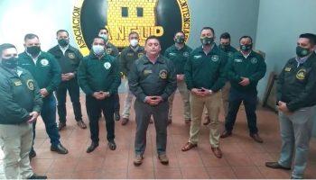FRENTE TRABAJADORES rechaza invitación de la subsecretaria de justicia