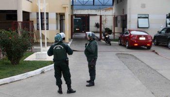 Corte de Ap. ordena a Gendarmería ingreso de machi a cárcel para visitar a comuneros