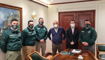 """Fuad Chahín, constituyente electo: """"incorporar a gendarmería en un nuevo Ministerio de Seguridad, es un tremendo error""""."""