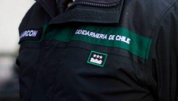 Cámara aprueba solicitud para no incluir a Gendarmería en nuevo Ministerio de Seguridad Pública